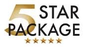 5 star by Certainty Home Inspection