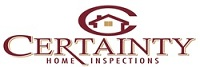 Louisville Home Inspection Certainty Logo